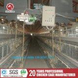 Клетка ячеистой сети оборудования для птицеферм