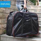 Горячий продавая оптовый водоустойчивый складной мешок перемещения Bike Packable облегченный
