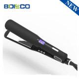 450 градусов плоские утюги Private Label выпрямитель для волос оптовой утюг с плоским экраном