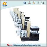 18 Zoll - hohe zentrifugale Dichtungs-Schlamm-Pumpe hergestellt in China