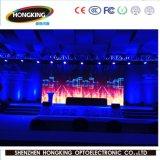 Farbenreiche hohe Definition LED, die Bildschirm P2.5 bekanntmacht