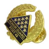 Museu de metal personalizada Loja Pin de lapela Emblema (XD-055)