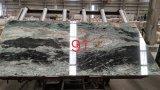 Granito verde Flooring&Walling di Slabs&Tiles del granito della giadeite