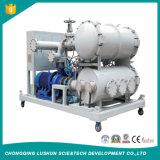 Motore del lubrificante costruito abitudine di Ydc e macchina di sciaquata dell'olio idraulico della trasmissione per la centrale elettrica