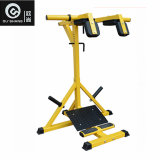 Het Kalf van de tribune heft Apparatuur van de Geschiktheid van de Gymnastiek van de Machine Osh079 de Commerciële op
