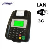 Goodcom POS Réception imprimante prend en charge LAN&WiFi pour la commande en ligne avec la CE, FCC Certificat