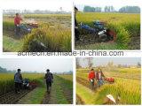 Landwirtschaftliche Maschinerie-Soyabohne-Erntemaschine-Minireis Swather