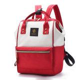 優雅なお母さんの赤ん坊のおむつのバックパック袋の妊婦のおむつ旅行袋