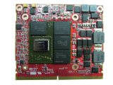 E8860 eingebettete Grafikkarte - Typ Mxm3.1 eine Größe, Notizbuch