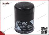 Mayorista de alta calidad del filtro de aceite de coche 90915-Yzze2 para el filtro Camry