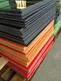 G10 multicolore laminato per le alette