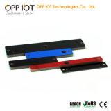 포크리프트 해결책을%s 지능적인 직사각형 RFID 꼬리표