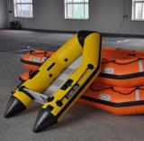 Liya 27m Goedkope Vouwbare Opblaasbare Fabrikanten van de Boot van pvc
