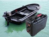 12V100ah 12V200ah Bateria de Iões de Lítio LiFePO4 Pack de baterias
