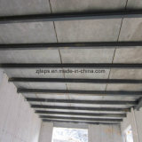 La ranura y ranura EPS Sandwich Panel de pared de cemento para distribuidor