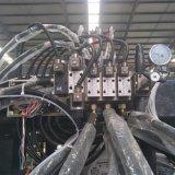 H-BeamsのためのCNCの鋭い機械