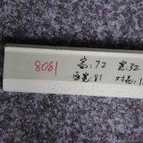 De Kroon die van het Afgietsel van de Kroonlijst van het Decor Pu van het Plafond van het polyurethaan hn-8081 vormen