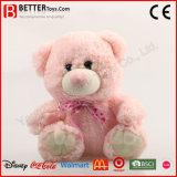 여자 아기 아이를 위한 연약한 장난감 박제 동물 장난감 곰 견면 벨벳 장난감