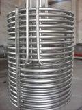 暖房のTransfrerの外側のコイルリアクター