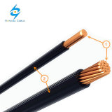 Le fil de bâtiment Tw et Thw Câble de cuivre 600V