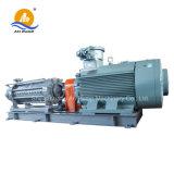 多段式ステンレス鋼の高圧水ポンプ