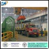Eletroímã de levantamento da série MW25 para a tubulação redonda e de aço