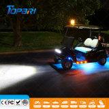 barra ligera campo a través del vehículo de rescate LED de la viga combinada 72W