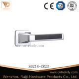 La quincaillerie des portes, le levier de poignées de portes avec certificat CE (Z6214-ZR23)