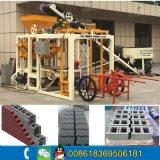 per la macchina idraulica del blocchetto del Kenia Chb della fabbrica di macchina del blocchetto di vendita