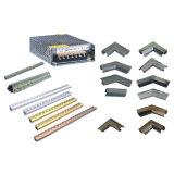 LED-steifes Streifen-Licht für Schmucksache-Schrank/Schaukasten