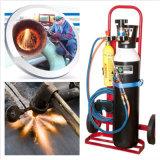 Le BS 3212 1/4 '' di riga gemellare tubo flessibile della saldatura per la saldatura a gas