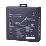 Papierdrucken-Geschenk-Energien-Bank-Verpackungs-Handy-verpackenkasten