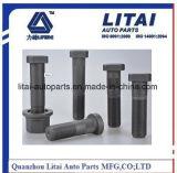 Qualitäts-Rad-Schraube für Hino Handhabung am Boden vorderes M22*1.5*88mm