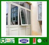 L'Australie de stores standard en aluminium/aluminium de Fenêtre Fenêtre de pivotement