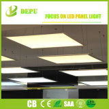 el panel ligero plano de 3000K/4000K/5000K China LED con Ce del TUV SAA