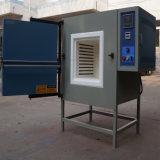 Fornace industriale dell'alloggiamento della casella per il trattamento termico con il carburo di silicone Rod
