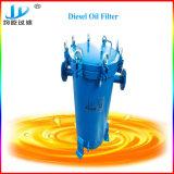 Unidad de filtración móvil de alta eficiencia