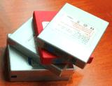 7.4V, Plastik-Batterie-Satz des Löwe-2600mAh für erhitzte Kleidung