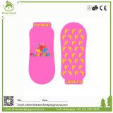 Популярные Non-Slip изготовленный на заказ носки Trampoline высокого качества
