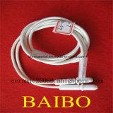 Al2O3 personalizados Contacto cerámica aguja en la estufa de gas