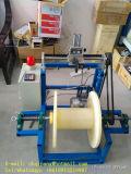 Cadena de producción con poco carbono del alambre máquina para el alambre del gráfico