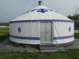 Tente vivante de Yurt de famille chaude de la vente 2017