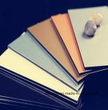 Lucentezza/comitato di alluminio materiale composito del Matt