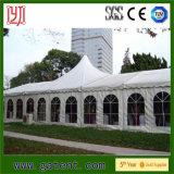 De Handel van pvc van het Aluminium van Guangzhou toont Tent met SGS/Ce/TUV- Certificaten