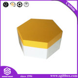 カスタム絶妙な包装の宝石類のギフト用の箱