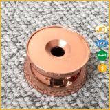 Parti di macinazione di CNC dei pezzi meccanici di Alumium delle parti di alta precisione