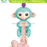 2017 regali educativi di natale dei giocattoli dei capretti della scimmia del bambino dei pesciolini