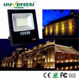 Outdoor Holofote LED impermeável IP65 10W
