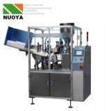 Lamellierte Gefäß-Dichtungs-Füllmaschine mit kundenspezifischem Zufuhrbehälter