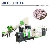 짠것이 아닌 직물 플라스틱 덩어리로 만드는 기계
